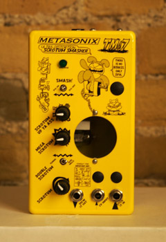 Metasonix TM-7 Scrotum Smasher