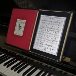 ipad 2 music book