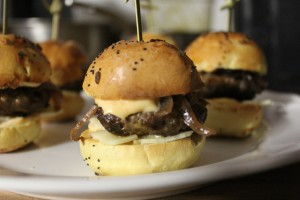 Lamb Sliders by Sliced