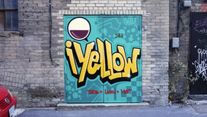 The iYellow Wine Cave